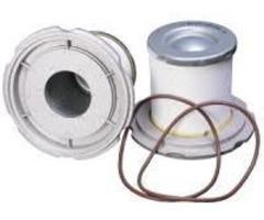 Filtros para Compresores de Aire Comprimido