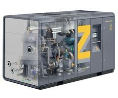 Filtros y Separadores de compresores Atlas Copco