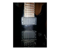 Guitarra Electrica Jackson con EMG