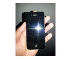IPhone 4S con cargador