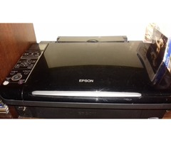 Impresora Epson TX400
