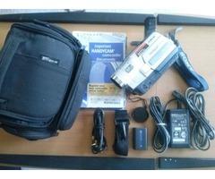 Video Camara Handycam Sony Video Hi8 Ccd Trv318 - Filmadora