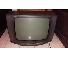 "Televisor Samsung 21"""