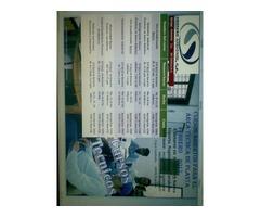 cursos Refrigeracion Neumatica Oleohidraulica Instrumentacion mediciones vernier
