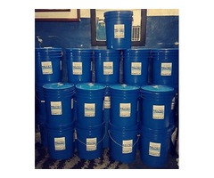 Lubricante sintético para compresores de aire comprimido
