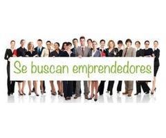 Se Buscan Emprendedores