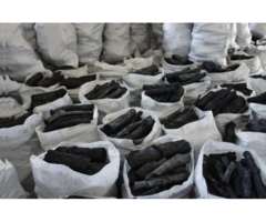 Carbón Vegetal Sacos De 8 Kg