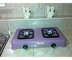 cocina a gas portatil