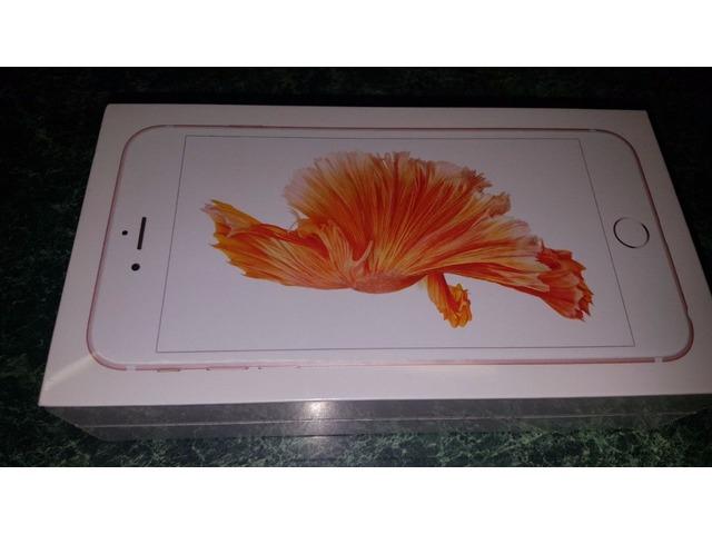 Venta: Original Apple iphone 6/6s Plus Factory Unlocked - 1/1