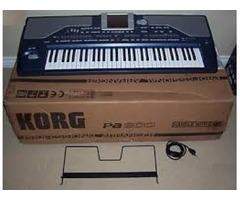 En venta: Korg Pa4x,korg pa800,Korg pa3x