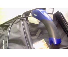 detector de fugas para todo tipo de refrigerante