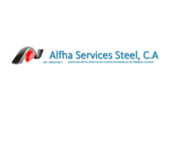 ACERO INOXIDABLE ALFHA SERVICE STEEL,C.A
