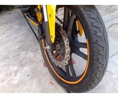 Moto loncin naked 150cc perfectas condiciones - Imagen 4/6