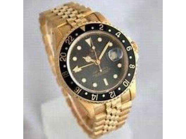 Compro Relojes de marca y pago bien llame cel whatsapp 04149085101 - 1/4