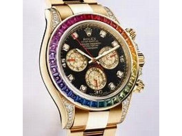 Compro Relojes de marca y pago bien llame cel whatsapp 04149085101 - 3/4