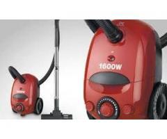aspiradora daewood 1600 watt nueva tlf 04163993238
