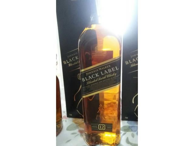 Whisky escoces original de 12 y 18 - 4/5