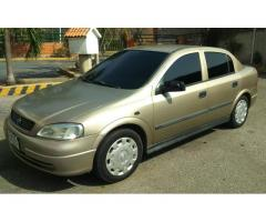 Chevrolet Astra 1. 2004 Confort - Sincronico