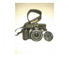 Camara Nikon L110 NUEVA
