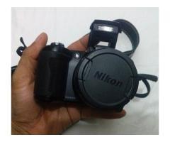 Camara Nikon L110 NUEVA - Imagen 4/6