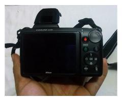 Camara Nikon L110 NUEVA - Imagen 5/6