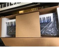 Korg Pa4X 61 ORIENTAL Professional Arranger Keyboard