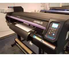 "Mimaki Cjv150-75 32"" Integrated Printer Cutter"