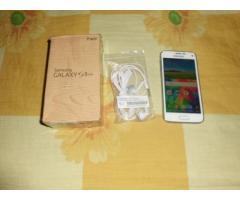Samsung s5 mini como nuevo poco uso