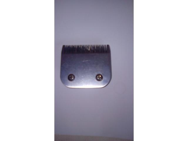 hojillas para maquina de peluqueria en mascotas - 2/4