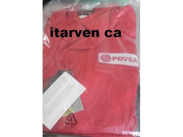 Braga Ignifuga Petrolera Fabrica de uniformes - 4/5