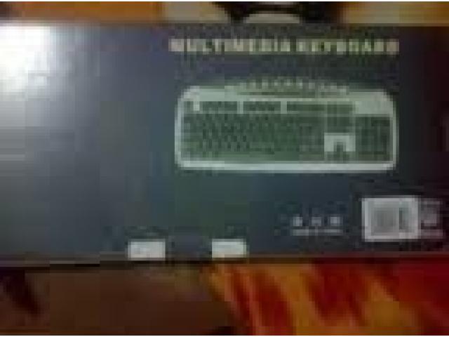 tecaldo usb  nuevo  tlf 04163993238 - 1/1