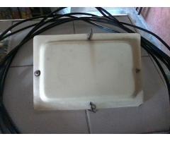 adaptador tplink mas antena externa