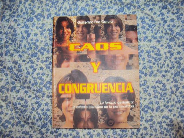 Caos y Congruencua (en fisico) - 1/1