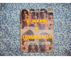 Caos y Congruencua (en fisico)