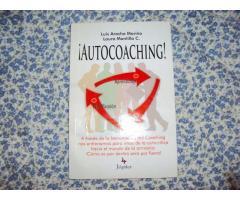 Autocoaching. Autor: Luis Arocha M y Laura Montilla C.
