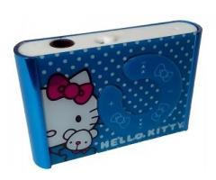 Reproductor Música Mp3 Lector Microsd Hello Kitty - Imagen 2/2