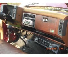 Chevrolet Pickup Durango S-10 Cajon Largo Bien Conservada