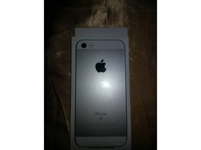 Iphone Se 32 Gb Nuevo Sin Uso - 2/4