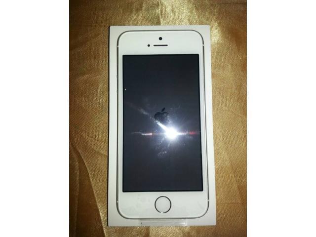Iphone Se 32 Gb Nuevo Sin Uso - 3/4