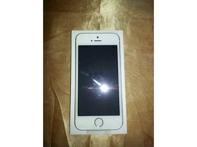 Iphone Se 32 Gb Nuevo Sin Uso - 4/4