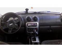 Jeep Cherokee Liberty 2002 4x2 automatica. Mantenimiento al día. - Imagen 4/5