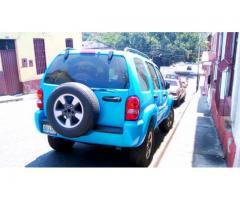 Jeep Cherokee Liberty 2002 4x2 automatica. Mantenimiento al día. - Imagen 5/5