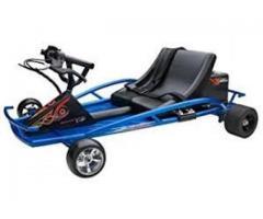 carro electrico karting razor driftter nuevo