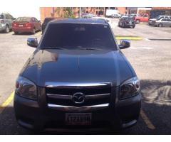Mazda BT50 perfecto estado conservada