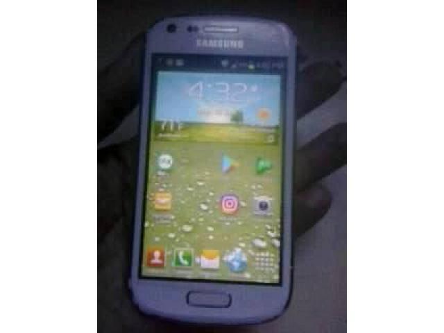 Telefono Celular Samsung Previal Grande - 1/3