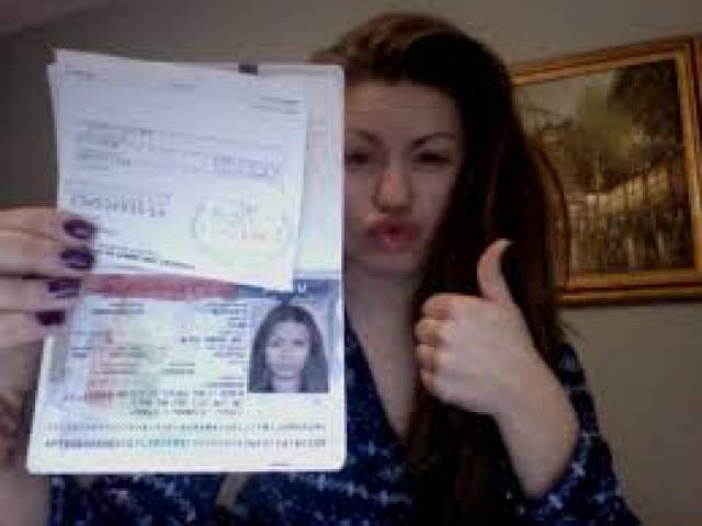 Compre documentos de calidad, pasaportes, tarjetas de identificación, Dl, certificados - 1/1