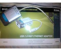 USB A RJ45