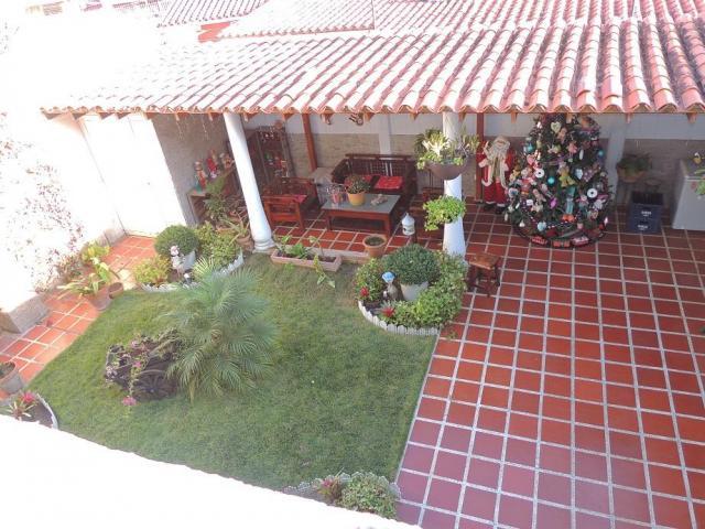 VENDO LINDA TOWN HOUSE EN LLANO ALTO, CARRIZAL - 3/6