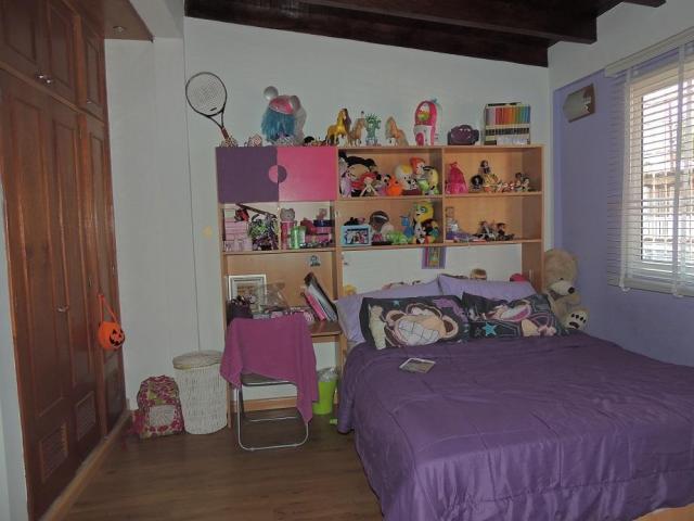 VENDO LINDA TOWN HOUSE EN LLANO ALTO, CARRIZAL - 6/6