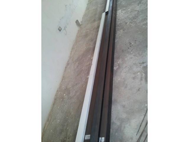 TUBOS ESTRUCTURALES 3x1 1/2 de 2.5mm de Espesor De 6 mts - 1/1